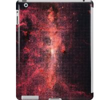 Space #1 iPad Case/Skin