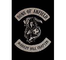 Sons of Anfield - Mossley Hill Chapter Photographic Print