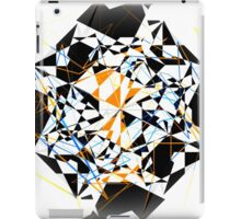 Wired - Abstraction Collection iPad Case/Skin