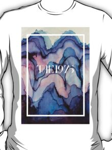 The 1975 Marble T-Shirt