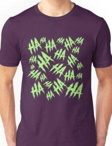 Acid Laugh Unisex T-Shirt