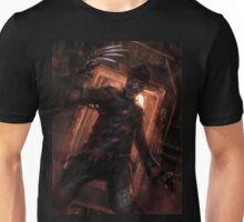 Freddy Unisex T-Shirt