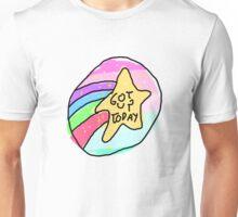 Golden star Unisex T-Shirt