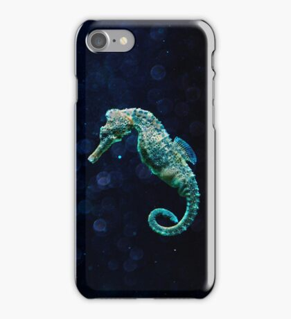The miracle of abyss iPhone Case/Skin