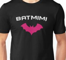 BATMIMI - Proud MIMI GrandMother Super Mimi Hero Unisex T-Shirt