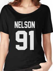 Jesy Nelson Women's Relaxed Fit T-Shirt