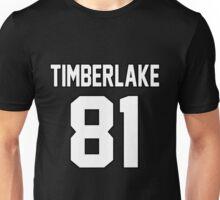 Justin Timberlake Unisex T-Shirt