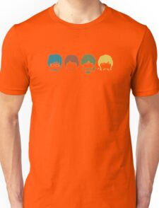 the beatles t shirts Unisex T-Shirt