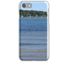 Nature at its prettiest iPhone Case/Skin