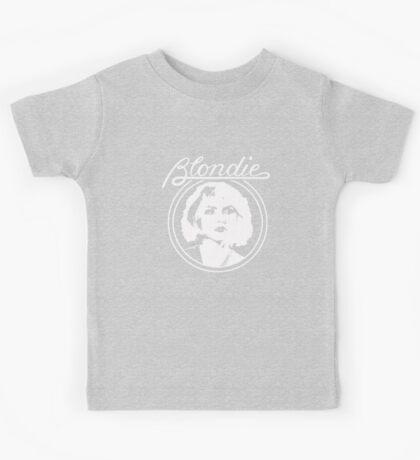 Blondie Kids Tee