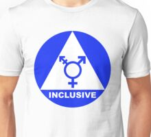 """Being """"INCLUSIVE"""" Unisex T-Shirt"""