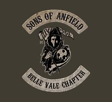 Sons of Anfield - Belle Vale Chapter Unisex T-Shirt