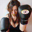 Suck a lime fight LYME DISEASE by Heather King