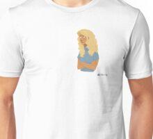 Annabeth Chase - Tartarus Survivors series Unisex T-Shirt