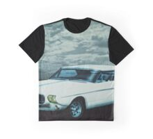 Mustang II Concept Car for 1963 Graphic T-Shirt