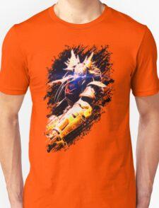 Attack of Fallen T-Shirt