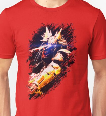 Attack of Fallen Unisex T-Shirt