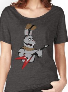 Bonnelbie the Bunny Women's Relaxed Fit T-Shirt