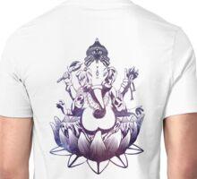 Ganesh Indian God Unisex T-Shirt