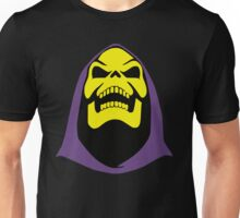 Skeletor He-Man Unisex T-Shirt