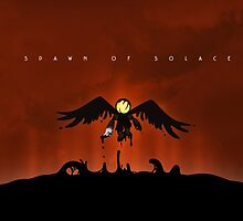 Spawn of Solace by mykowu