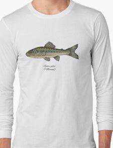 Minnow. Long Sleeve T-Shirt