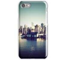 Vancouver- Stanley Park iPhone Case/Skin