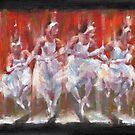 Like the Beatles by Tatiana Ivchenkova