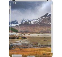 Spring in the Arctic iPad Case/Skin