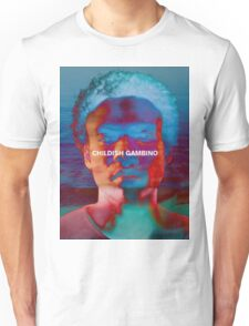 Childish Gambino - Portrait Edit Unisex T-Shirt