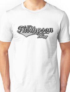 It's a Thompson Thing Family Name T-Shirt Unisex T-Shirt