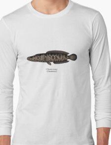 Snakehead Long Sleeve T-Shirt