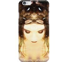 Protected within iPhone Case/Skin