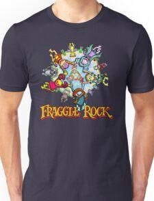 Fraggle Rock Unisex T-Shirt