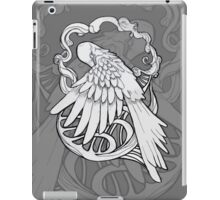 Whisper iPad Case/Skin