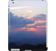 The Best View iPad Case/Skin