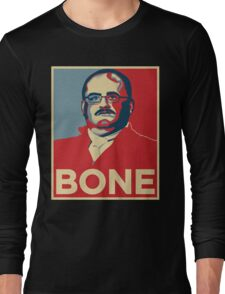 Ken Bone Long Sleeve T-Shirt