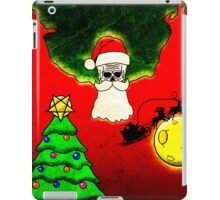 GHOST BC CHRISTMAS FOR iPad Case/Skin