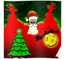 GHOST BC CHRISTMAS FOR Poster