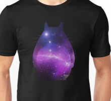Galaxy Totoro Unisex T-Shirt