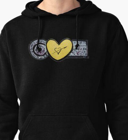 LoveLove Pullover Hoodie