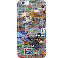 vaporwave phone case iPhone Case/Skin