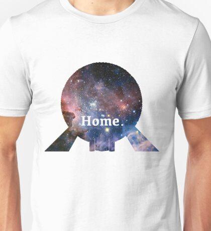 EPCOT Inspired Galaxy Unisex T-Shirt
