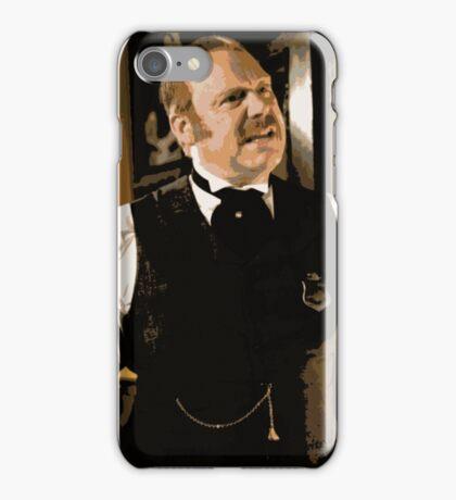 Brackenreid iPhone Case/Skin