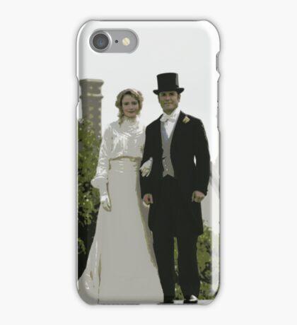 Murdochs iPhone Case/Skin
