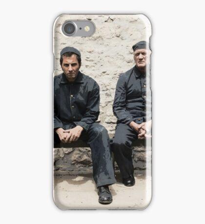 Jail iPhone Case/Skin