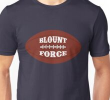 BLOUNT FORCE New England Football Fan #29 T Shirt Unisex T-Shirt