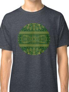 Mandala Nymph  Classic T-Shirt