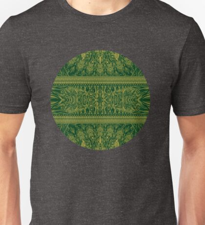 Mandala Nymph  Unisex T-Shirt