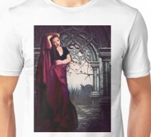 They Come Out at Night Unisex T-Shirt
